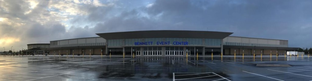 NEW Bennet Event Center at State Fair Park